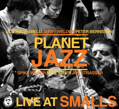 Planet Jazz - Live At Smalls