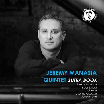 Jeremy Manasia Quintet