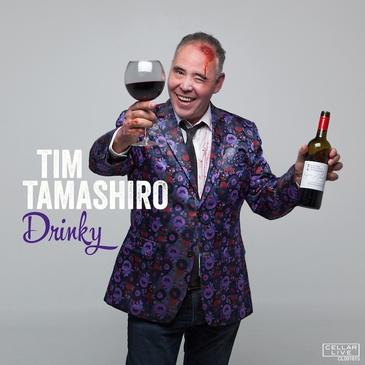 Tim Tamashiro - Drinky