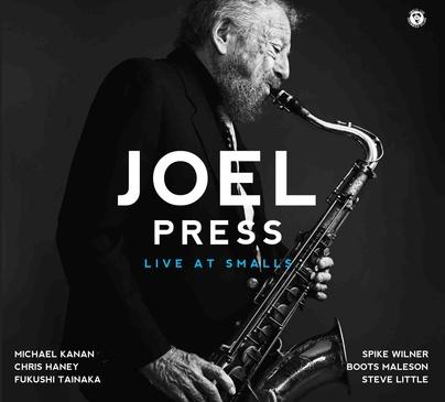 Joel Press Quartet - Live At Smalls