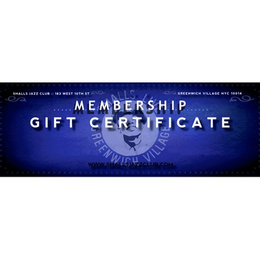 Archive Membership Gift Certificate