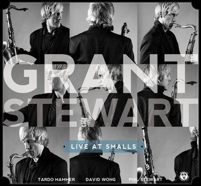 Grant Stewart Quartet - Live At Smalls