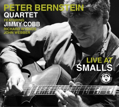 Peter Bernstein Quartet - Live At Smalls