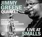 The Jimmy Greene Quartet - Live At Smalls thumbnail