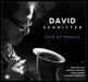 David Schnitter Quartet - Live At Smalls thumbnail