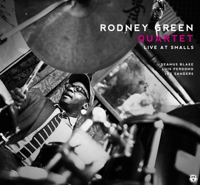 Rodney Green Quartet - Live At Smalls