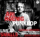 Ari Hoenig & Punkbop - Live At Smalls thumbnail