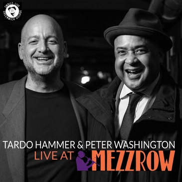Live at Mezzrow - Tardo Hammer & Peter Washington