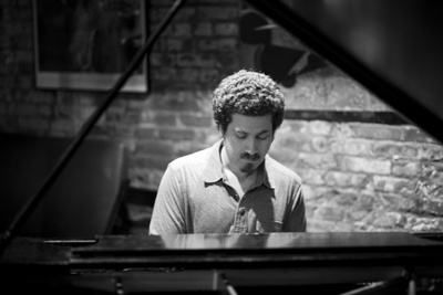Kevin Hays Trio - Live At Smalls
