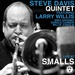Steve Davis Quintet - Live at Smalls  thumbnail